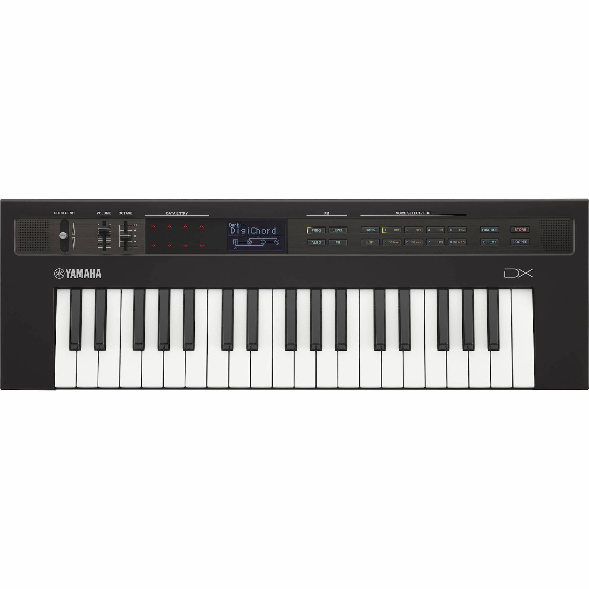 Yamaha Reface DX Mobile Mini Keyboard | Music Experience | Shop Online | South Africa
