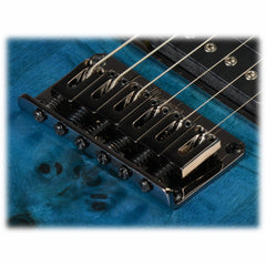 Ibanez RG421PB-SBF - Sapphire Blue Flat Electric Guitar | Music Experience | Shop Online | South Africa