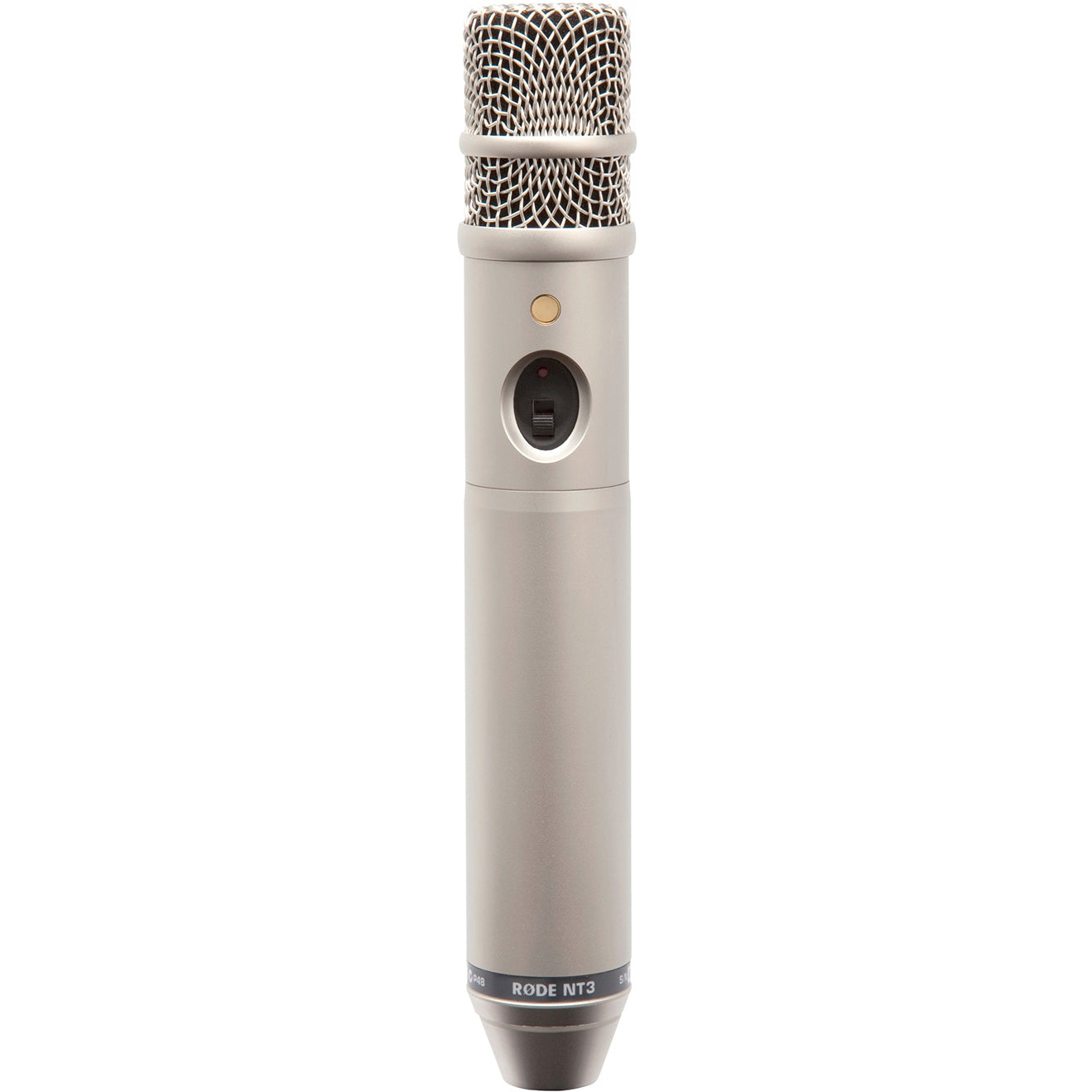 "Rode NT3 3/4"" Cardoid Condenser Microphone 
