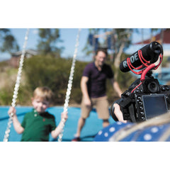 Rode VideoMic GO Lightweight On-Camera Microphone | Music Experience | Shop Online | South Africa