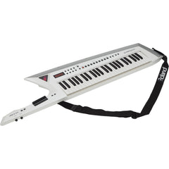 Roland AX-Edge 49-Key Keytar Synthesizer White | Music Experience | Shop Online | South Africa