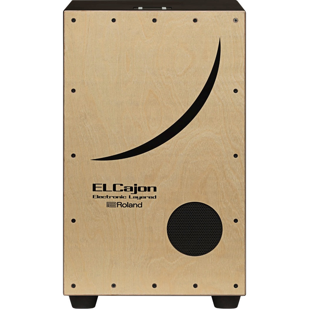 Roland ELCajon EC-10 Electronic Layered Cajon | Music Experience | Shop Online | South Africa