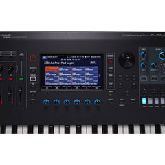 Roland Fantom 7 76-key Synthesizer | Music Experience | Shop Online | South Africa