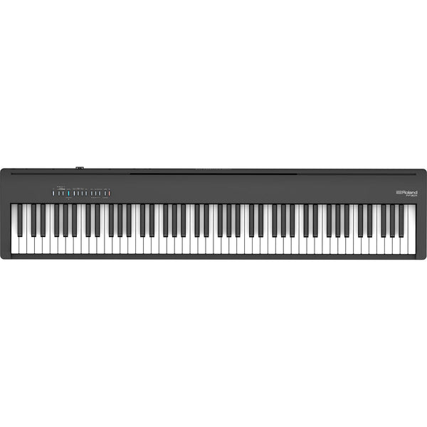 Roland FP-30X Digital Stage Piano Black | Music Experience | Shop Online | South Africa