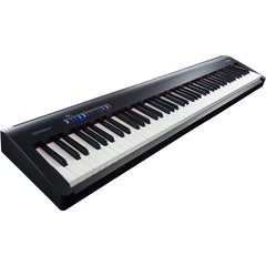 Roland FP-30 Digital Stage Piano Black | Music Experience | Shop Online | South Africa