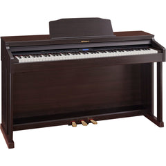 Roland HP601 Digital Home Piano - Contemporary Rosewood | Music Experience | Shop Online | South Africa