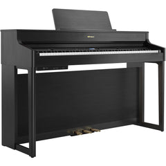 Roland HP702 Digital Piano Charcoal Black | Music Experience | Shop Online | South Africa