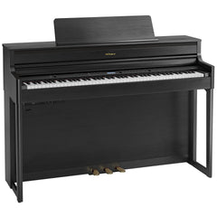 Roland HP704 Digital Piano Charcoal Black | Music Experience | Shop Online | South Africa
