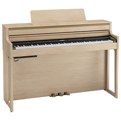 Roland HP704 Digital Piano Light Oak | Music Experience | Shop Online | South Africa