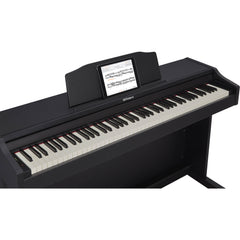 Roland RP102 Digital Piano Black | Music Experience | Shop Online | South Africa