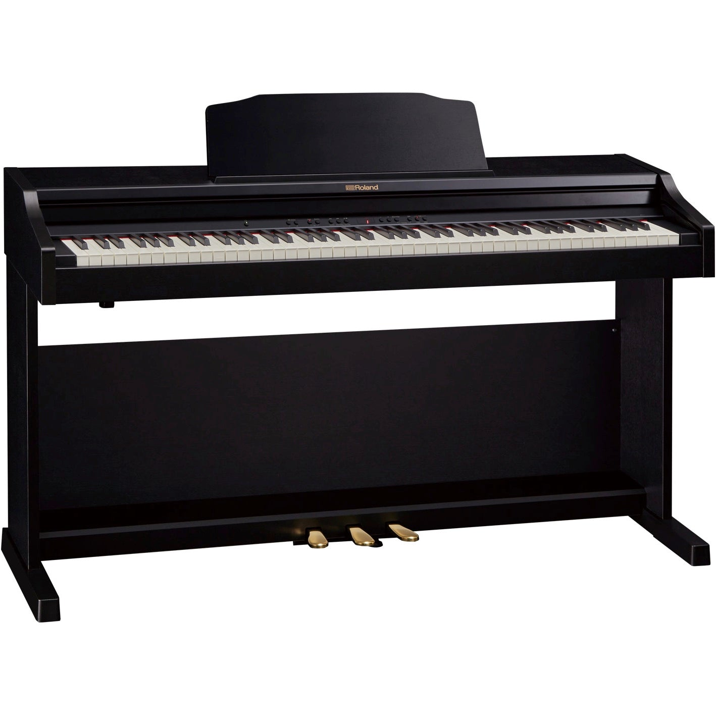 Roland RP501R Digital Home Piano Contemporary Black | Music Experience | Shop Online | South Africa