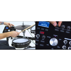 Roland TD-25K Electronic Drum Kit | Music Experience Online | South Africa