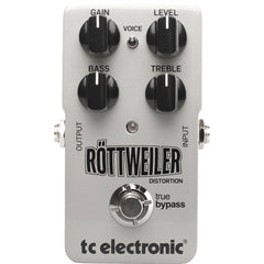 TC Electronic Rottweiler Distortion | Music Experience | Shop Online | South Africa