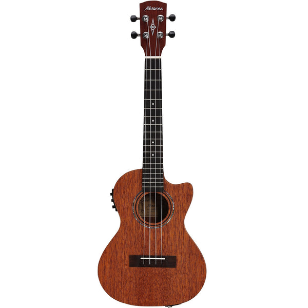Alvarez RU22TCE Tenor Ukulele with Pickup | Music Experience | Shop Online | South Africa