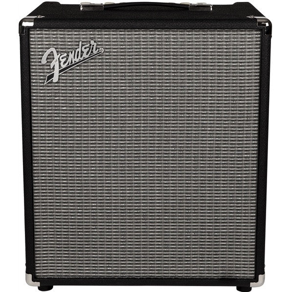 "Fender Rumble 100 1x12"" 100-Watt Bass Combo 