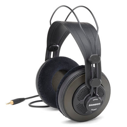 Samson SR850 Semi-Open Studio Headphones | Music Experience | Shop Online | South Africa