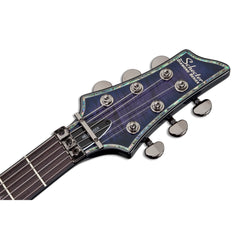 Schecter Hellraiser C-1 FR Trans Purple Burst | Music Experience | Shop Online | South Africa