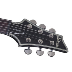 Schecter Hellraiser C-1 Gloss Black | Music Experience | Shop Online | South Africa