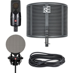 sE Electronics X1 S Microphone Studio Bundle