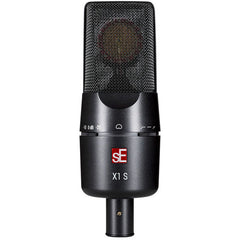 sE Electronics X1 S Microphone Studio Bundle | Music Experience | Shop Online | South Africa