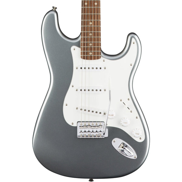 Fender Squier Affinity Series Stratocaster Slick Silver | Music Experience | Shop Online | South Africa
