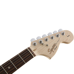 Fender Squier Affinity Series Stratocaster Slick Silver | Music Experience | South Africa