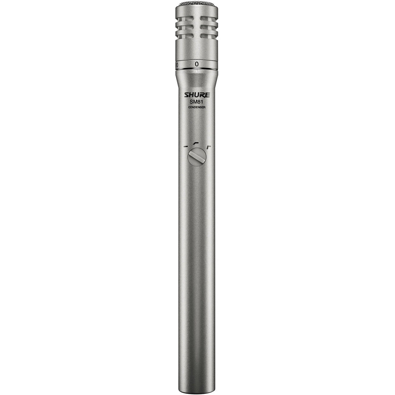 Shure SM81 Instrument Condenser Microphone | Music Experience | Shop Online | South Africa