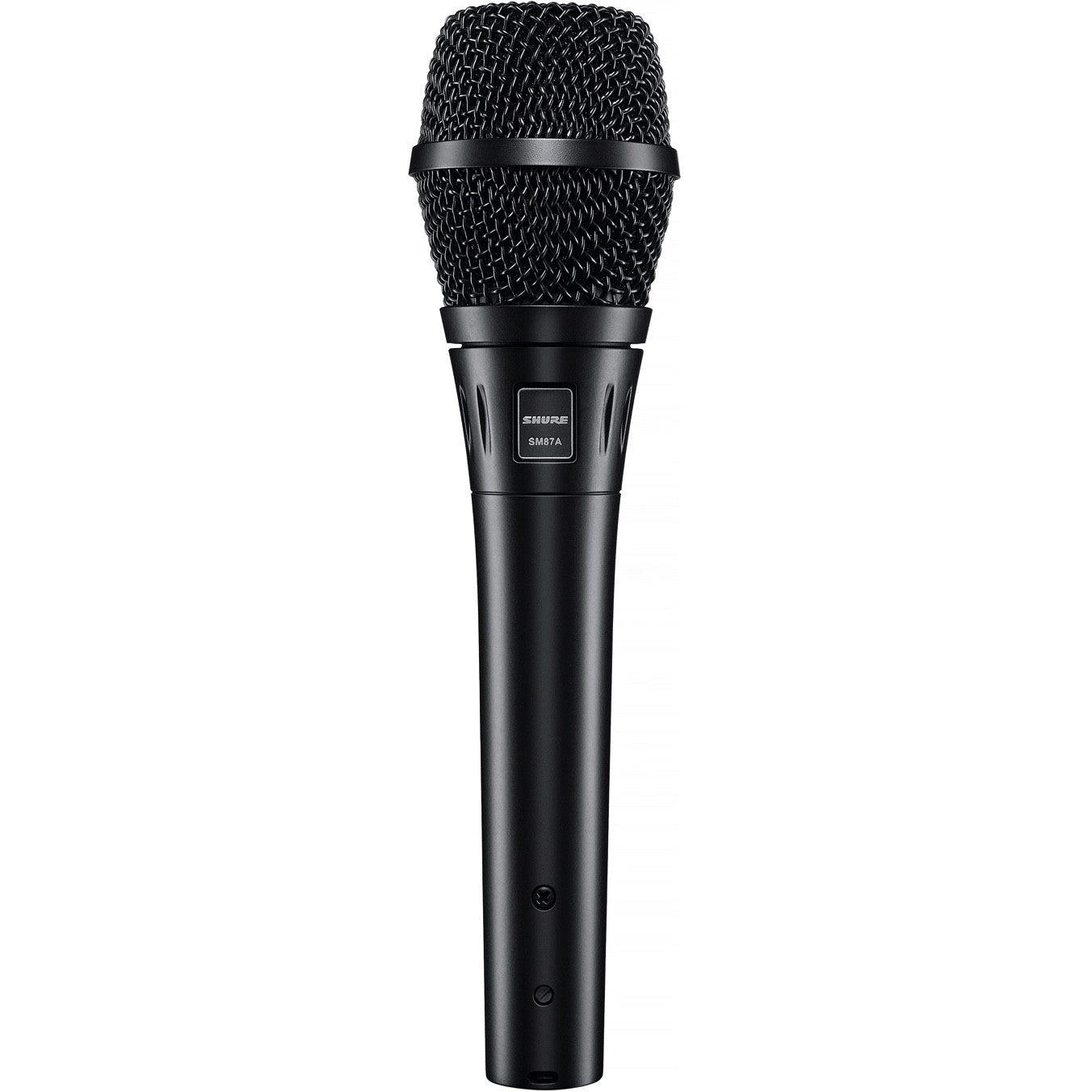 Shure SM87A Handheld Condenser Microphone | Music Experience | Shop Online | South Africa
