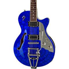 Duesenberg Starplayer TV Blue-Pearl DTV-BP