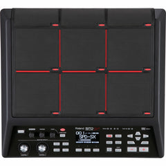 Roland SPD-SX Sampling Percussion Pad | Music Experience | Shop Online | South Africa