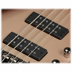 Ibanez SR300E-CCB 4-string SR Charred Champagne Burst Electric Bass | Music Experience | Shop Online | South Africa