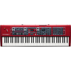 Nord Stage 3 HP76 76-Note Hammer Action Stage Piano Keybed Digital Stage Piano | Music Experience | Shop Online | South Africa