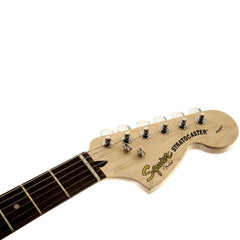 Fender Squier Standard Stratocaster Antique Burst Indian Laurel | Music Experience | Shop Online | South Africa