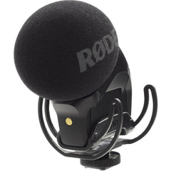 Rode Stereo VideoMic Pro Rycote On-camera Microphone | Music Experience | Shop Online | South Africa