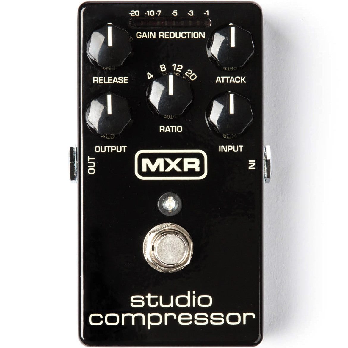 MXR M76 Studio Compressor Pedal | Music Experience | Shop Online | South Africa