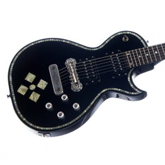 Zemaitis SUA-201-Diamond Electric Guitar