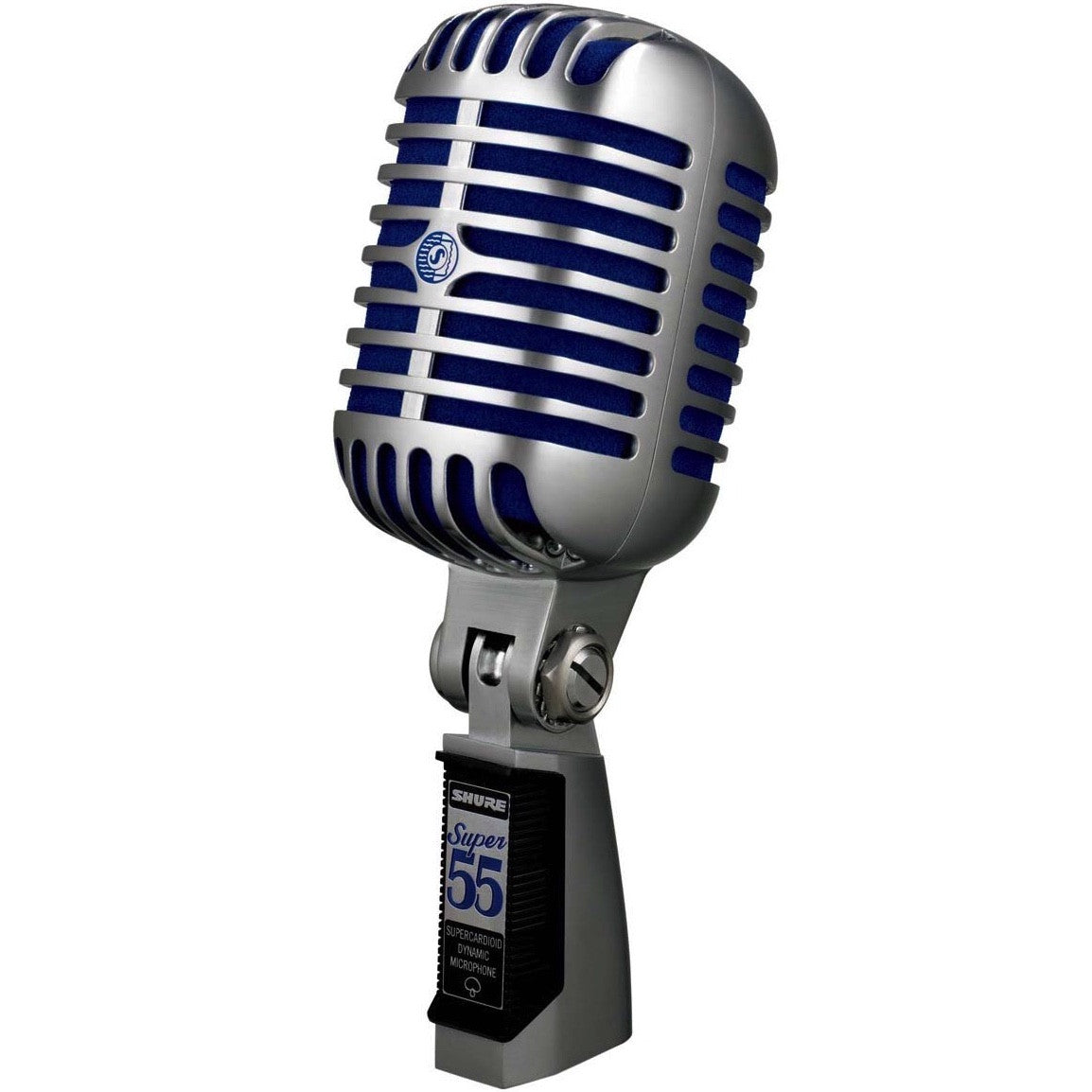 Shure 55 Deluxe Dynamic Vocal Microphone | Music Experience | Shop Online | South Africa