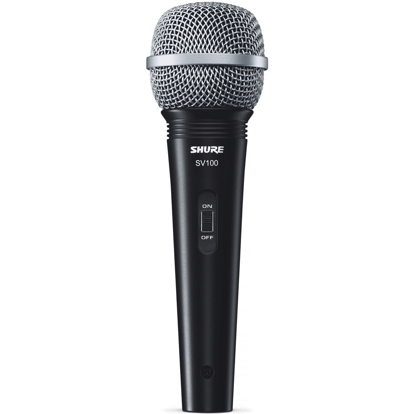 Shure SV100 Multi-Purpose Handheld Microphone | Music Experience | Shop Online | South Africa