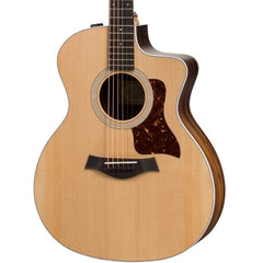Taylor 214ce Grand Auditorium Rosewood | Music Experience | Shop Online | South Africa