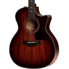 Taylor 324ce Grand Auditorium Tasmanian Blackwood Shaded Edgeburst | Music Experience | Shop Online | South Africa