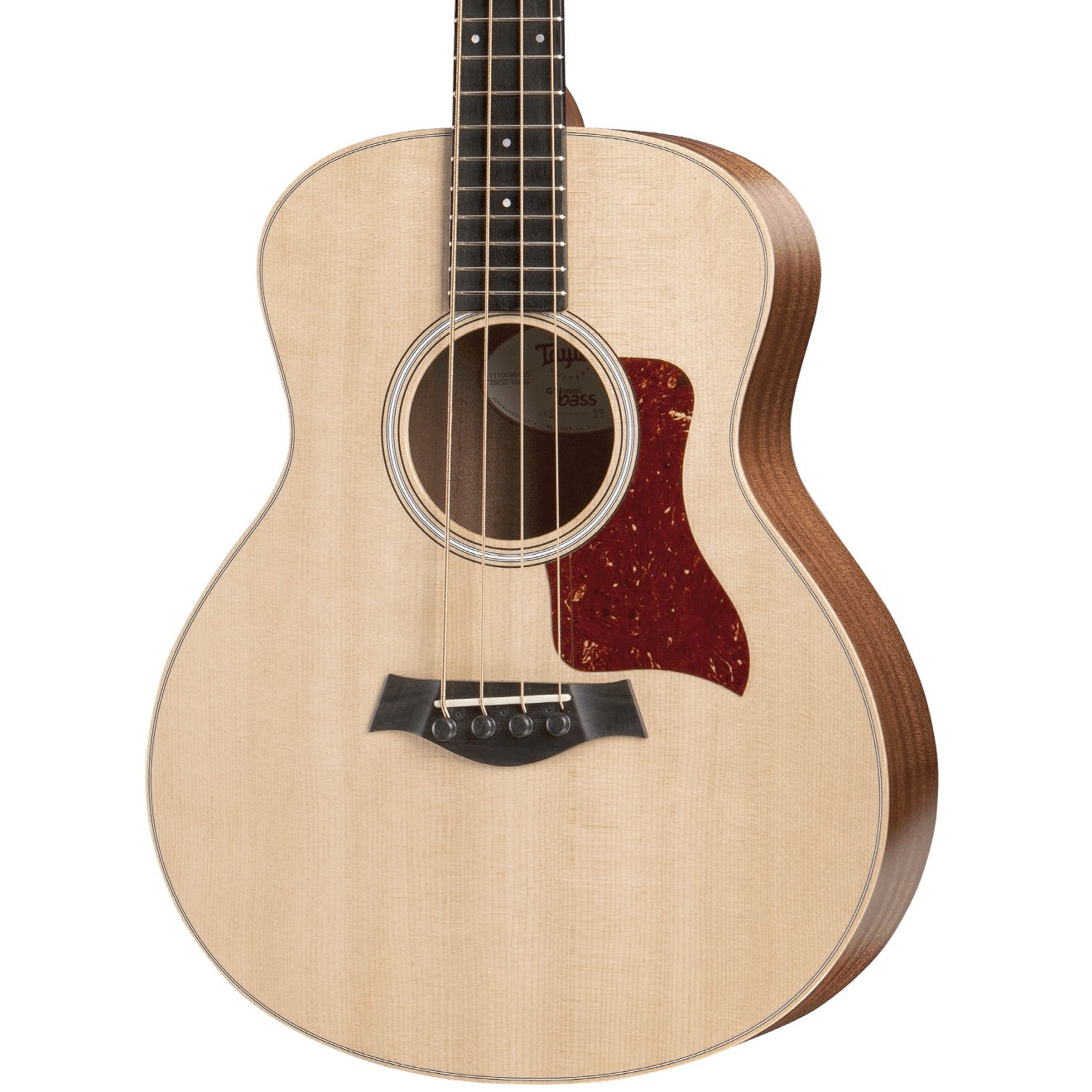 Taylor GS Mini-e Bass - Natural | Music Experience | Shop Online | South Africa