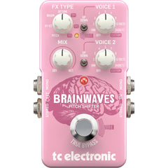 TC Electronic Brainwaves Pitch Shifter | Music Experience | Shop Online | South Africa