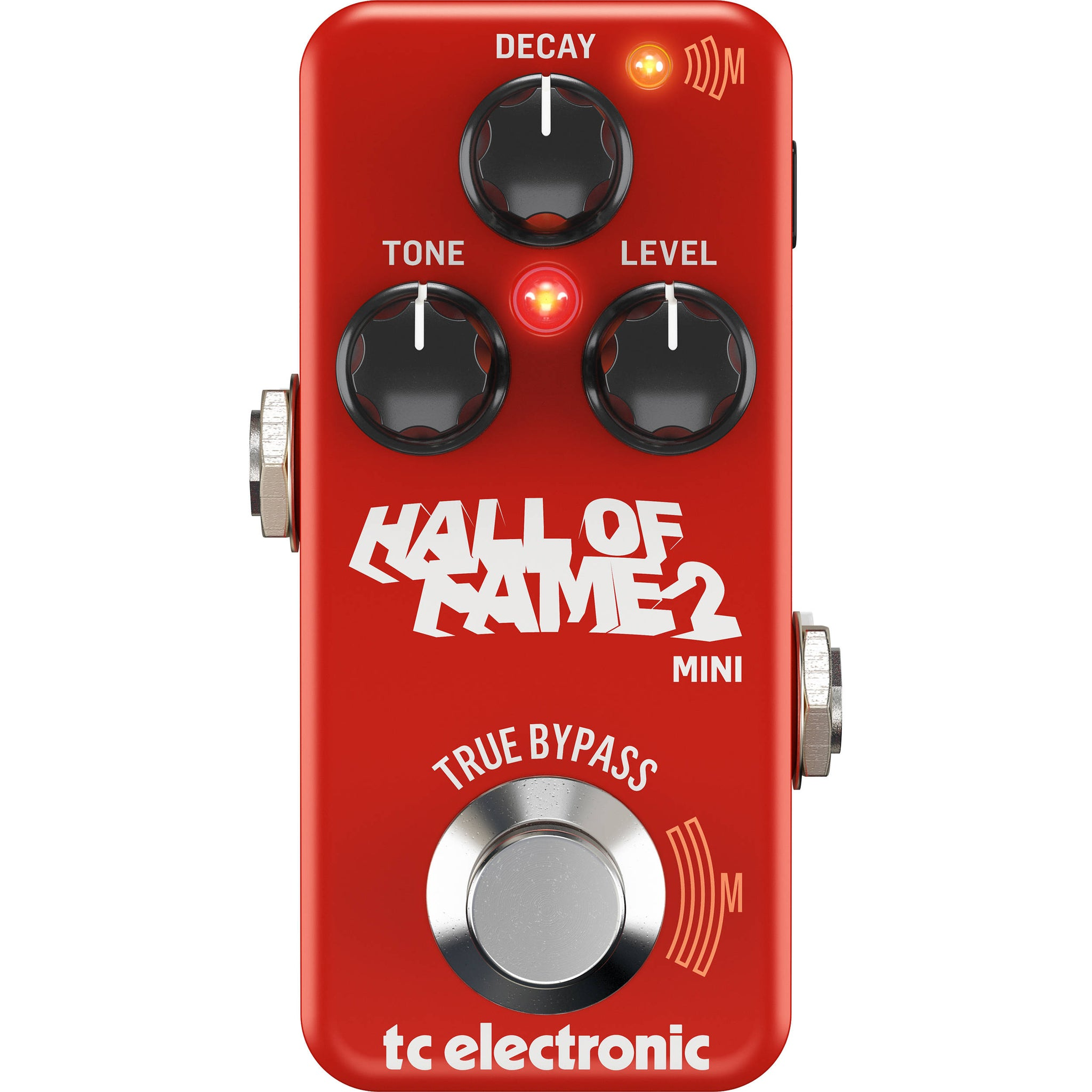 TC Electronic Hall of Fame 2 Mini Reverb | Music Experience | Shop Online | South Africa