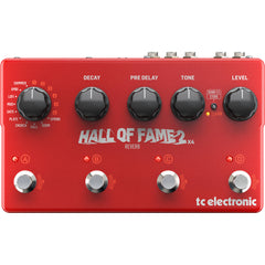 TC Electronic Hall Of Fame 2 X4 Reverb | Music Experience | Shop Online | South Africa