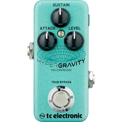 TC Electronic Hypergravity Mini Compressor | Music Experience | Shop Online | South Africa