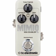TC Electronic Mimiq Mini Doubler | Music Experience | Shop Online | South Africa