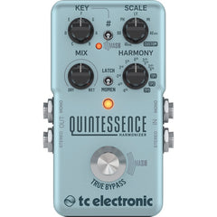 TC Electronic Quintessence Harmony | Music Experience | Shop Online | South Africa