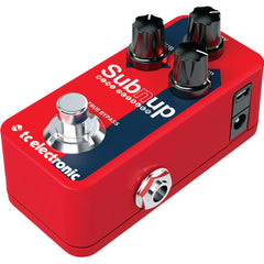 TC Electronic Sub 'N' Up Mini Octaver | Music Experience | Shop Online | South Africa