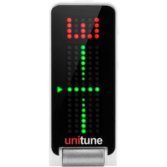 TC Electronic UniTune Clip Chromatic Tuner | Music Experience | Shop Online | South Africa