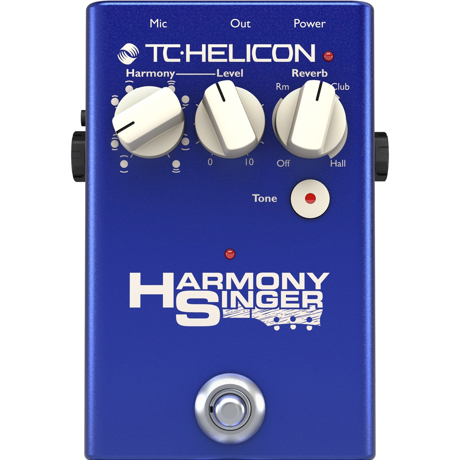 TC Helicon Harmony Singer 2 | Music Experience | Shop Online | South Africa